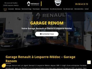 Réparation de pneus à Lesparre Médoc
