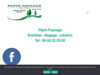 Pepin Paysage à Deauville