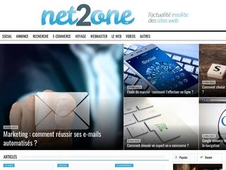 Net 2 One : actualité insolite