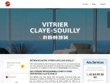 Vitrier Claye-Souilly
