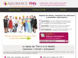 Trouvez une mutuelle pour TNS
