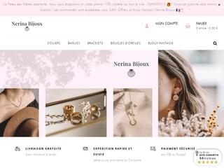 Achetez des bijoux en or plaqué à prix bas
