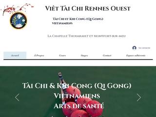 VTC Rennes : Club de Tai Chi et Qi Gong sur Rennes