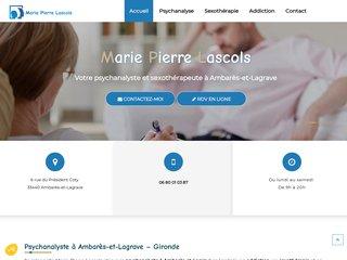 Psychanalyste à Ambarès-et-Lagrave en Gironde