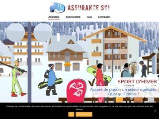 En savoir plus sur l'assurance ski
