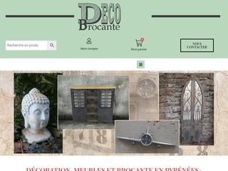 Décoration, meubles et brocante en Pyrénées-Atlantiques
