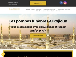 Rite musulman à Palaiseau