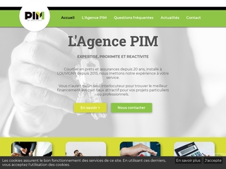 PIM - prêt immobilier, rachat de crédits à Caen