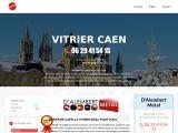 Vitrier Caen