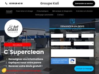 Garagiste à Ecuires – Garage Kali Glass