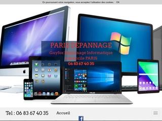 Paris Depannage Informatique