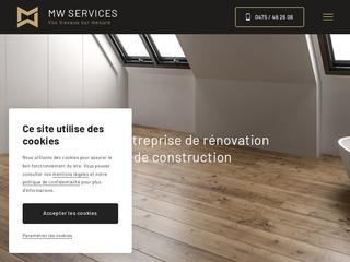 Entreprise de rénovation intérieur au savoir-faire exceptionnel