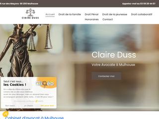 Votre avocat en droit de la jeunesse à Mulhouse