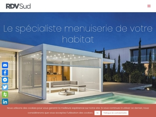 Menuiseries, fenêtres, baie vitrée, pergola à Marseille / Allauch