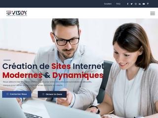 Agence Vizoy