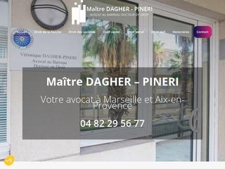 Cabinet d'avocat en droit social à Aix en Provence