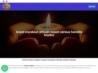 Marabout Traditionnel - Grand Marabout africain sérieux honnête
