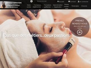 Centre Meignan Formation à Auch : coiffure & esthétique