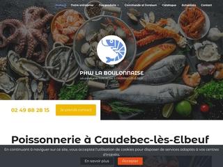 Acheter des poissons frais à Caudebec-lès-Elbeuf