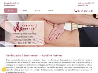 Soignez les otites chroniques de votre enfant  à Durmenach