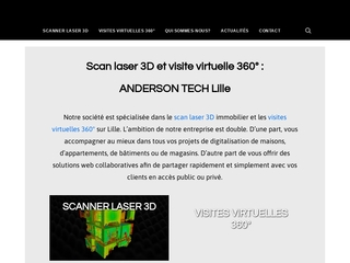 Anderson Tech