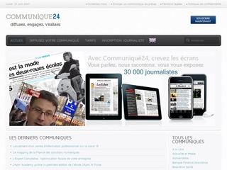Communique24