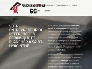 Entrepreneur en céramique à Saint-Hyacinthe