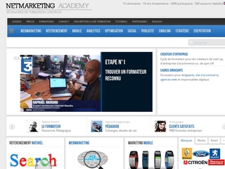 Netmarketing Academy