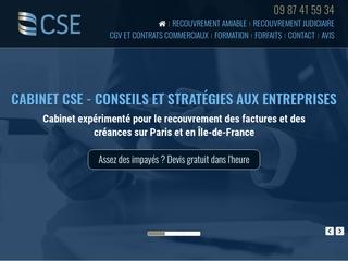 Cabinet CSE