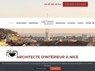 Optimiz Architecture
