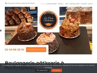 Venez déguster à Pontchâteau des produits faits maison