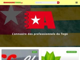 Annuaire Togo