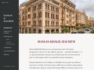 Hassan Hachem