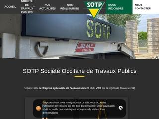 Votre société de VRD sur Toulouse