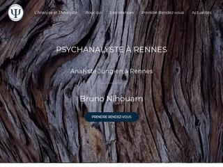 Psychanalyste à Rennes