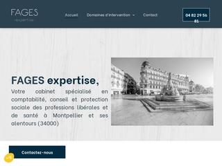 Cabinet d'expert-comptable à Montpellier