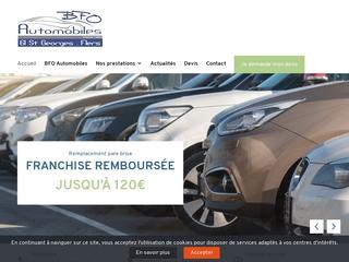 BFO Automobiles