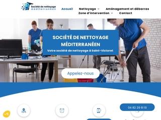 Société de nettoyage à Salon-de-Provence