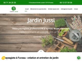 Service d'abattage d'arbre à Marseille
