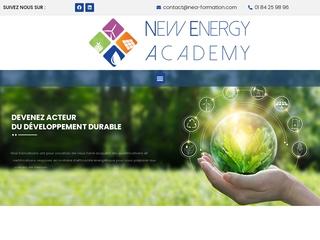 Centre de formation en efficacité énergétique