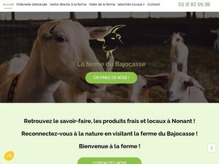 Vente de fromage de chèvre artisanal à Nonant