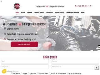 Garagiste à Garges-lès-Gonesse
