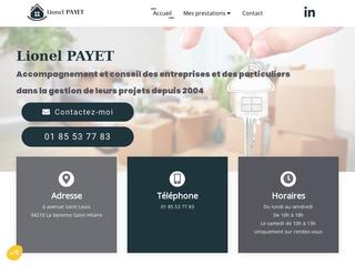 Financement immobilier intervenant à Paris