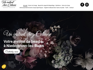 Institut de beauté à Niederbronn-les-Bains