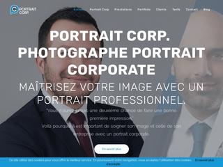 Photographe Corporate à Valbonne Sophia Antipolis