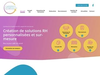 Cabinet conseil en ressources humaines Martinique - Carrières 972