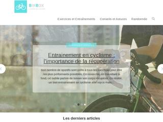 Bikbox