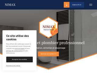 Entreprise experte en travaux sanitaires dans le Hainaut