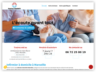 Soins palliatifs à Marseille