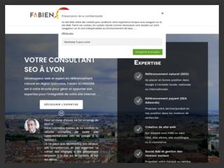 Consultant SEO freelance et développeur web